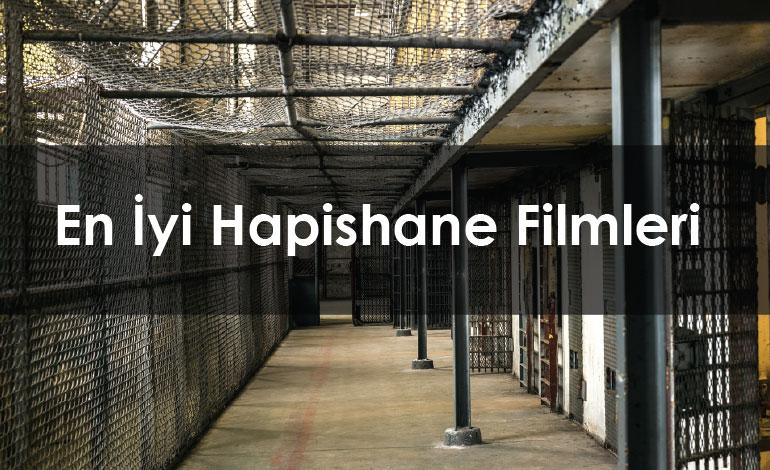 Hapishane Filmleri Listesi