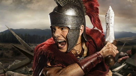 Tiberius - Christian Antidormi
