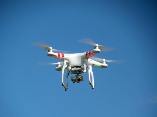 Drone Nedir - 1