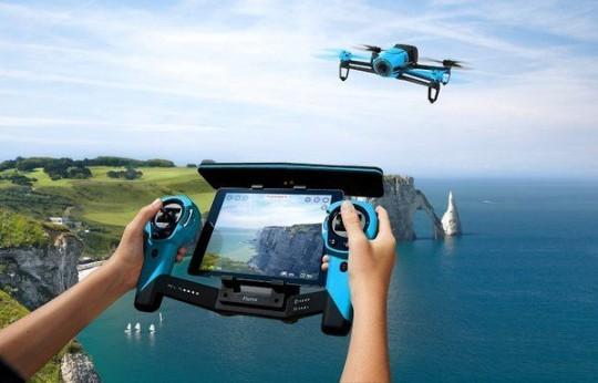 Drone Nedir - 3