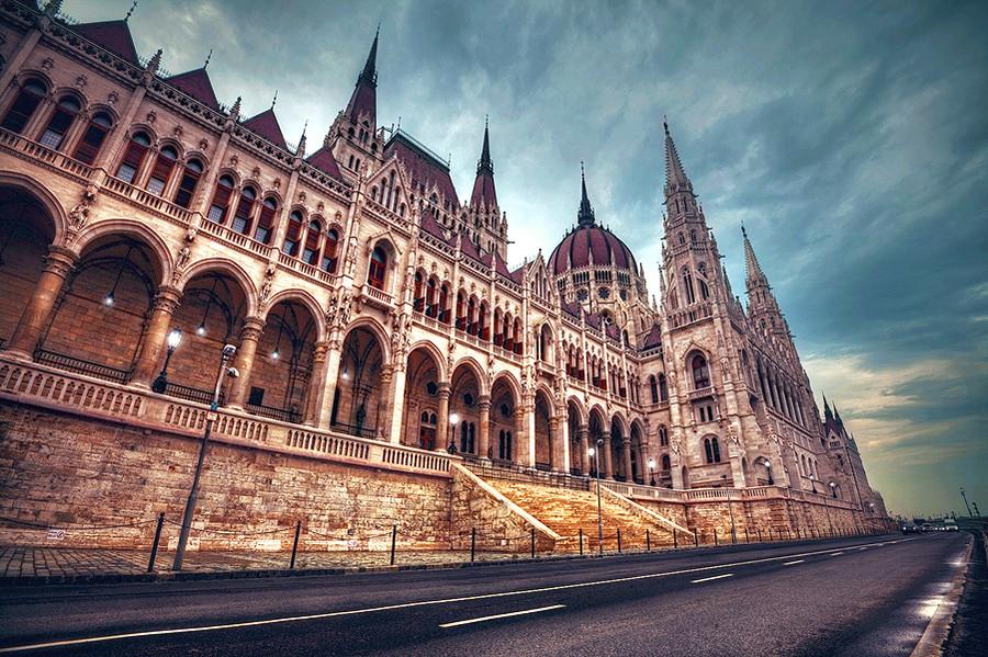 Budapeşte Gezisi - Tarihi