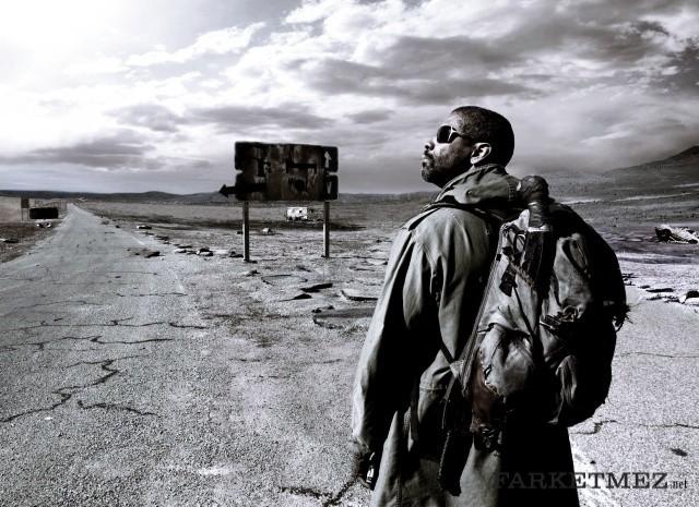 Hayatta Kalma Filmleri - Book Of Eli