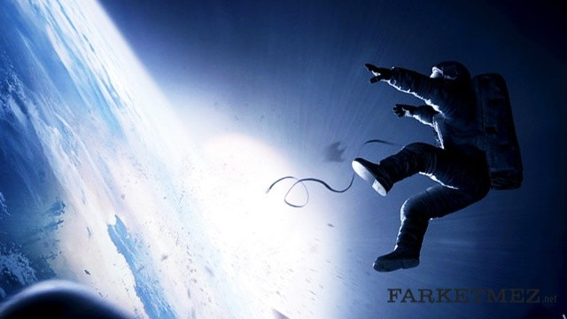 Hayatta Kalma Filmleri - Gravity