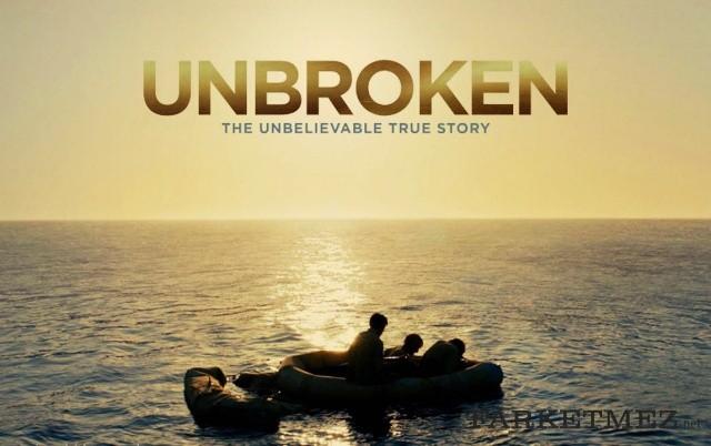 Hayatta Kalma Filmleri - Unbroken