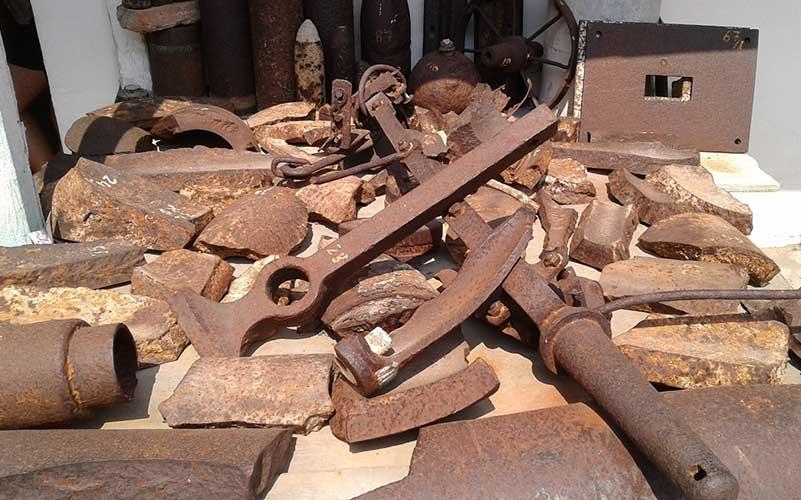 Çanakkale Gezilecek Yerler : Bakkal Salim Müzesi
