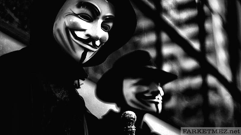 Anonymous Bilgi Çağı