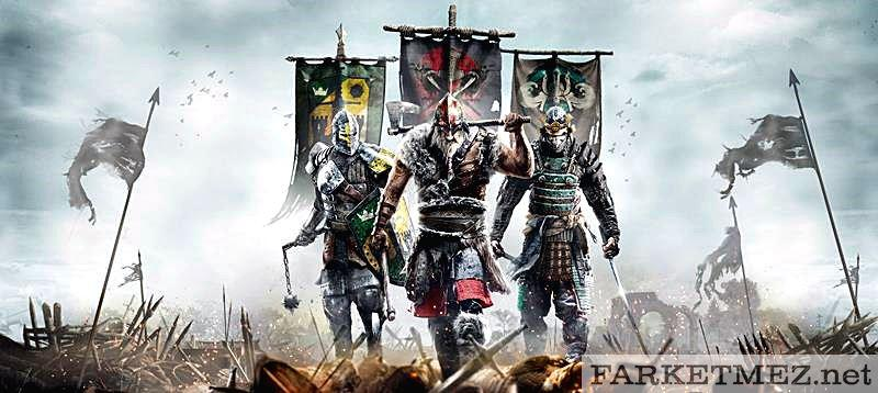 For Honor 2016