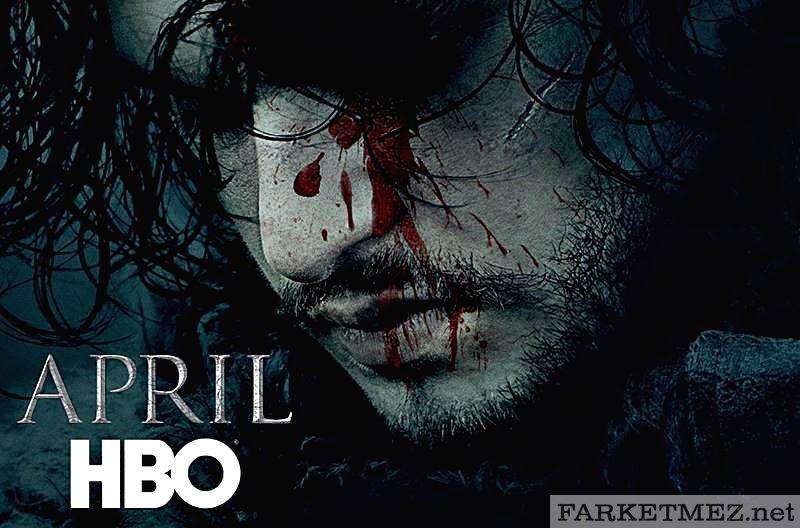 Game Of Thrones 6. Sezon Afiş