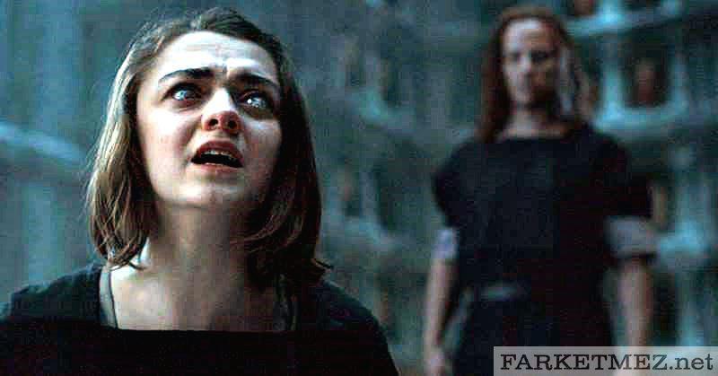 Game Of Thrones 6. Sezon Arya