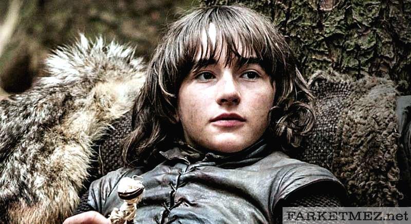 Game Of Thrones 6. Sezon Bran Stark