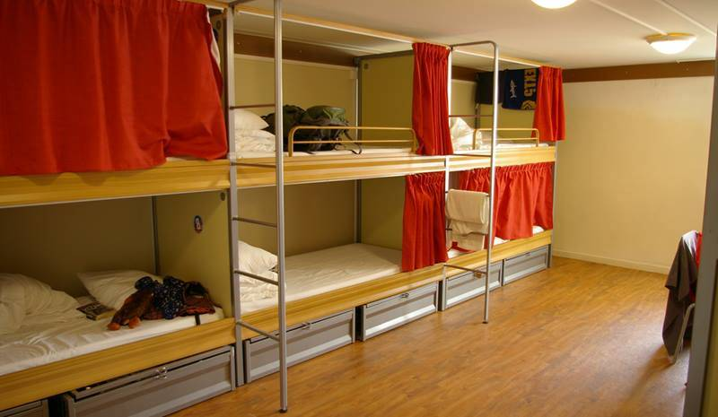 Hostel Odası