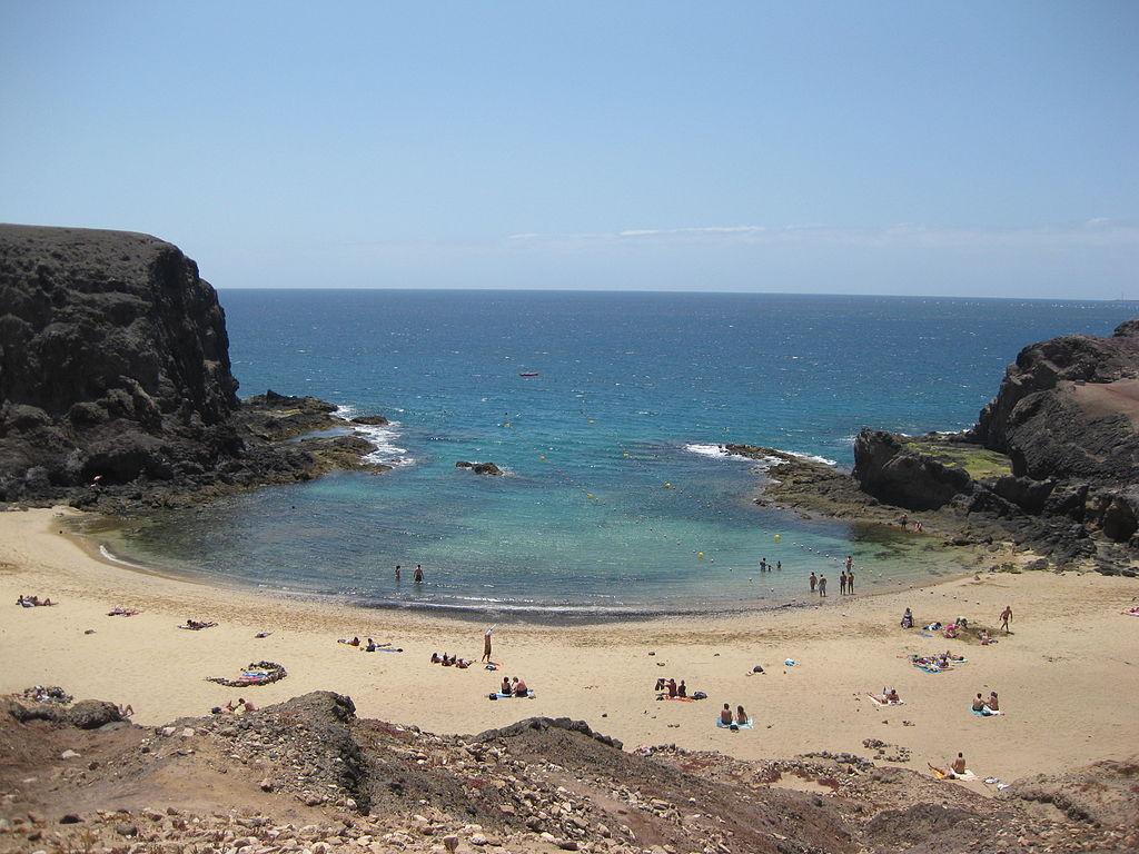 papagayo plajı