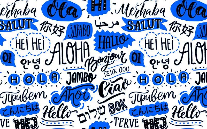 Dünyada En Çok Konuşulan Diller Hangileri?