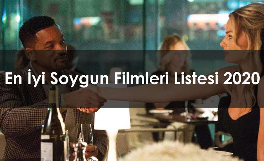 Soygun Filmleri Listesi