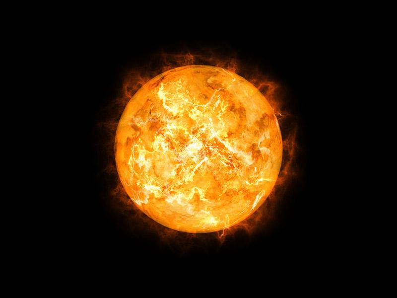Güneş Özellikleri